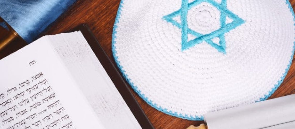 torah-with-knitted-kippah_58466-5409